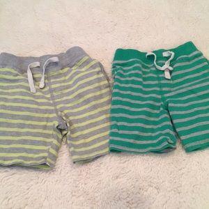 Gap 3T Shorts